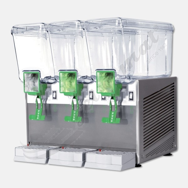 Maestrale Extra XL 3 - Drink-Dispenser