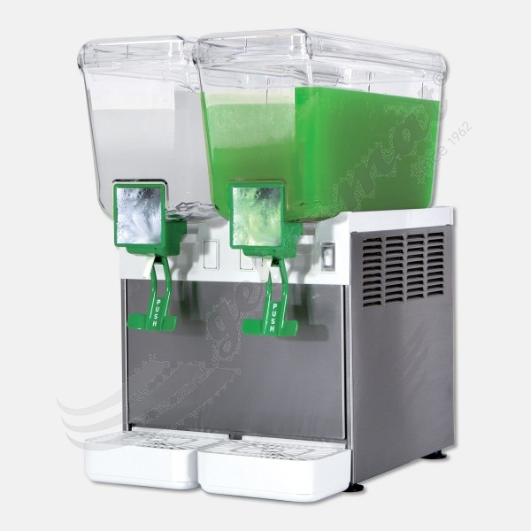Maestrale Extra 2 - Drink-Dispenser
